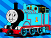 play Colour Thomas The Tanks Engine