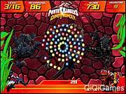 play Power Rangers Dino Thunder - Dino Gems