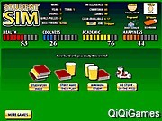 play Student Sim
