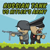 play Russian Tank Vs Hitler'S Army