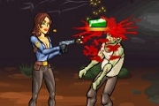 play Tequila Zombies 2