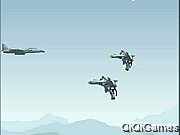 play Cyborg Hefers From Outer Space