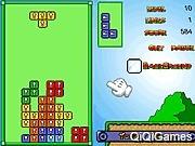 play Mario Tetris 3
