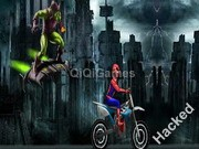 play Spiderman Rush 2 Hacked