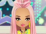 play Chibi Nicki Minaj