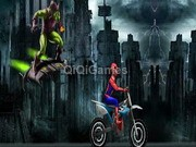 play Spiderman Rush 2
