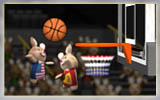 play Bunnylimpics Basketball 2012
