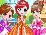 play Royal Three Sisiters