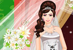 play Wedding Party Dress Up