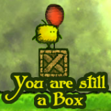 you are still a box thumbnail