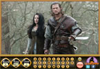play Snow White And The Huntsman - Find The Alphabets