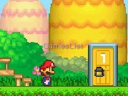 play Super Mario Star Scramble 3