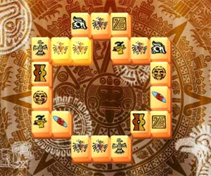 play Ancient Indian Mahjong