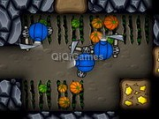 play Battle Of Undermountain