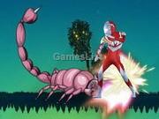play Transformed Ultraman