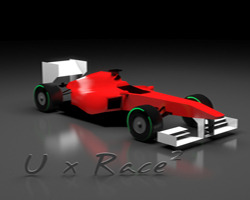 play U X Race Online