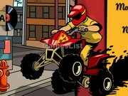 play Atv Pizza Delivery