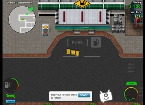 play Ace Gangster Taxi – Metroville City