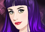 play Makeover Katy Perry