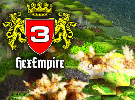 play Hex Empire : Killing By Numbers