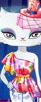 play Miss Cat Dress Up