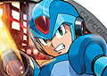 play Megaman X Rpg: Chapter 1