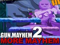 play Gun Mayhem 2 : More Mayhem