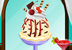 play Vanilla Ice Cream Deco