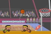 play Sports Heads: Basketball