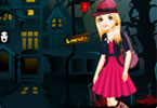 play Evil Monster Mansion