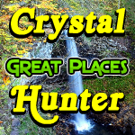 play Sssg Crystal Hunter - Great Places