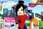 play Hero Girl
