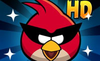 play Angry Birds Space Hd
