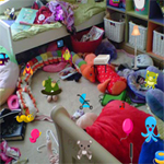 play Messy Mess