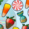 play Candy Slider