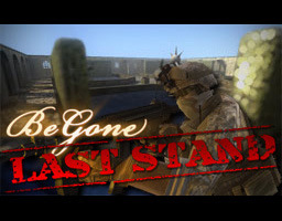 play Begone: Last Stand