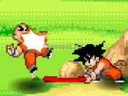play Dragon Ball Fighting 1.9