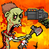 play Mass Mayhem: Extra Bloody Zombie Apocalypse