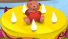 play Bake A Birthday Cake