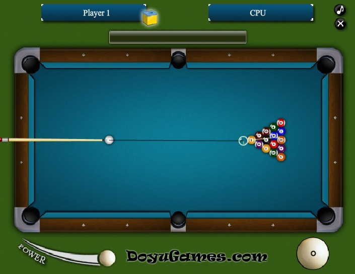 play Doyu-8 Ball