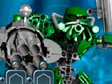 play Lego Bionicle Kongu