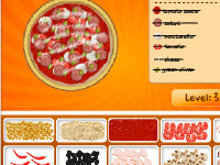 play Pizza Master