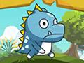 play Dino Hachi