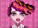play Monster High Real Haircuts