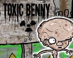 play Toxic Benny!