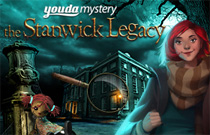 play Youda Mystery: The Stanwick Legacy