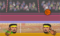 play Sports Heads Basketball