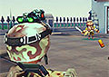 play Mini Attack Urban Combat
