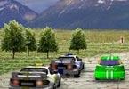 play 3D Rally Challenge