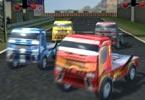 play Truck Race 3D